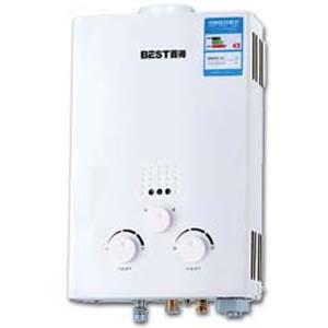 百得燃气热水器jsd11-db(中国驰名商标)